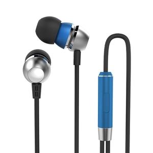 Image 5 - Astrtec AM700 AM700M سوبر باس في الأذن سماعة HIFI ديناميكية ستيريو سماعة 3.5 مللي متر التوصيل للهاتف المحمول MP3 آيفون هواوي