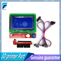 Free Shipping CNC Shield V3 Engraving Machine 3D Printer 4pcs A4988 Driver Expansion Board For Arduino