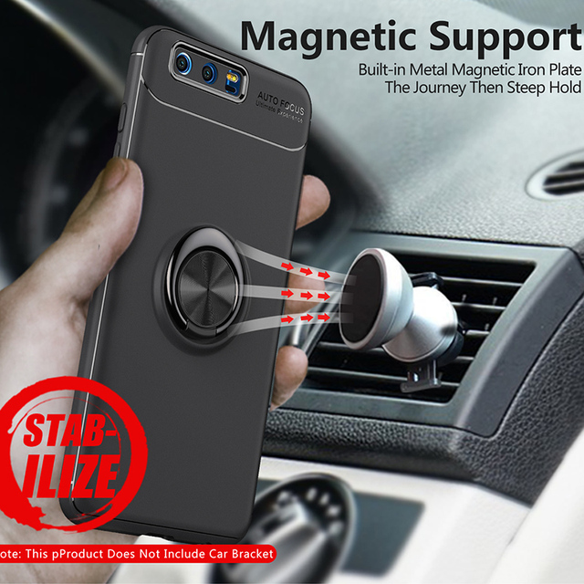 honor 9 magnetic case