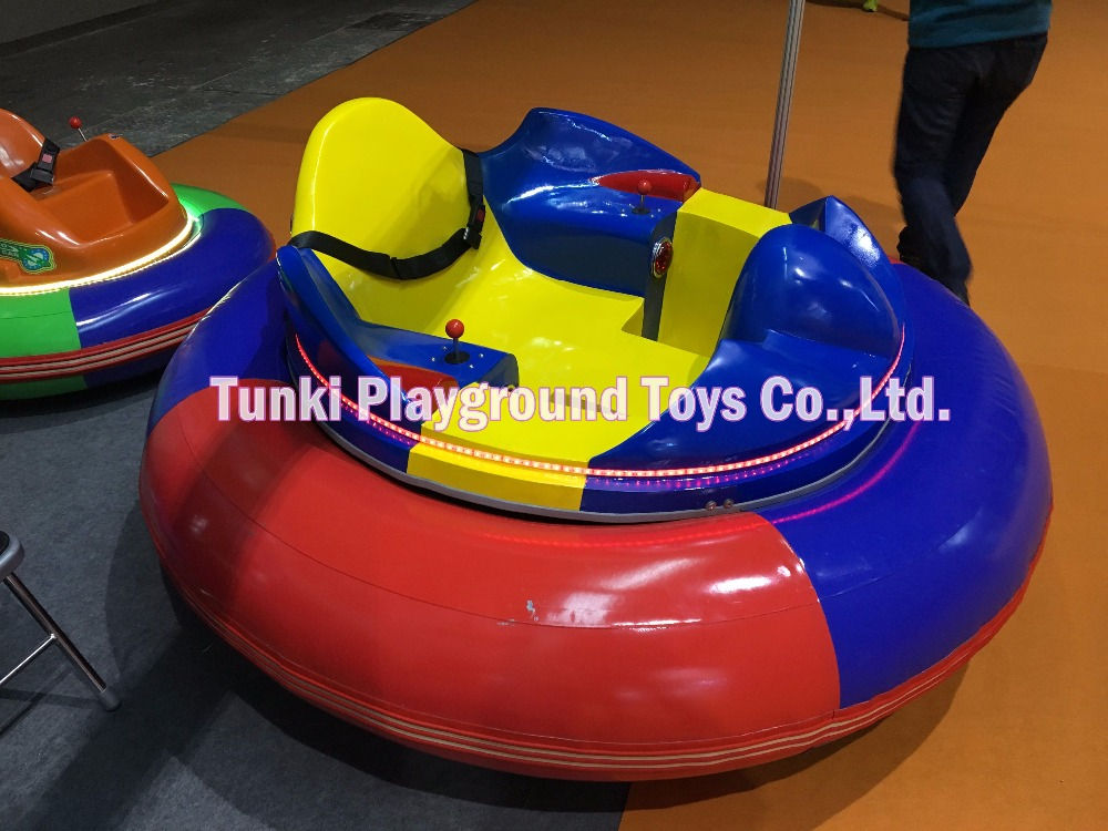 Battery Bumper Car For Sale Amusement Park Dodgem Cars The Newest Fun Electric Bumper Car