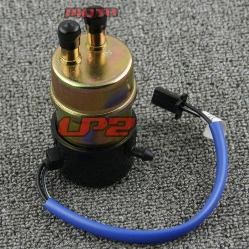 Fuel Gas Petrol Pump For Kawasaki ZRX1100 92-00 ZXR400 91-03 ZZR600 ZX600E 02-05 Ninja ZX6 ZX600E 93-01 ZX9R ZX900 ZX900B 94-97