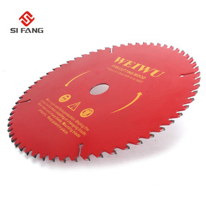 Image 2 - 10inch 250mm Carbide Circular Saw Blade For Wood aluminium Alloy Cutting 40T 60T 80T 100T 120T  Cutter Tool  Aluminium alloy saw blade