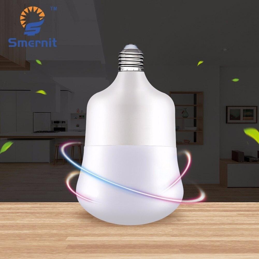 High Power LED Bulbs E27 5W 9W 13W 22W 26W 35W Lampada AC165-265V Brightness Lamps LED Light Lighting White Light led gold deco chandelier bulbs candle light e14 85 265v 5w lamps