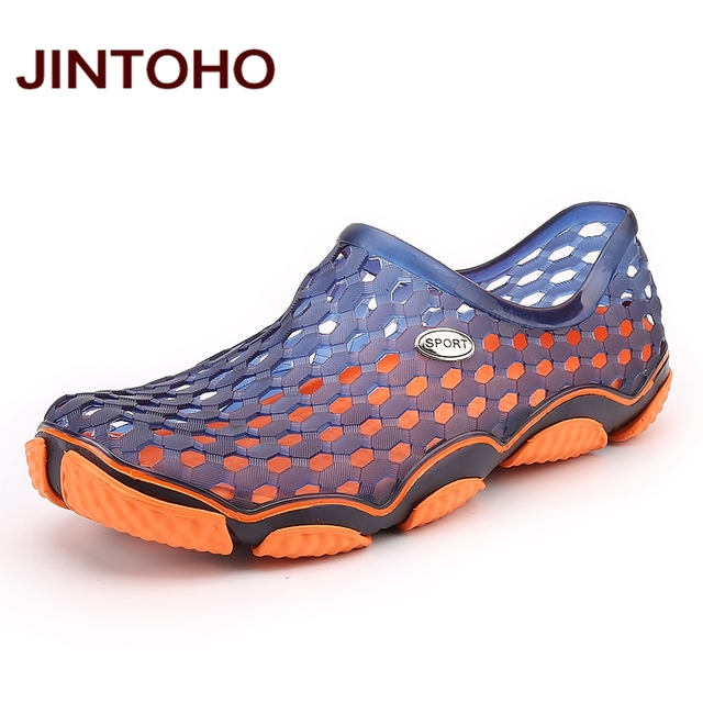 Unisex Women's Men's Outdoor PVC Water Shoes