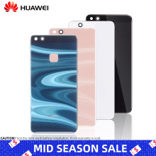 100% Original Rear Glass Housing For Huawei P10 Lite
