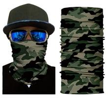 Winter Mask Headbands Scarf Military-Balaclava Motorcycle Windproof Outdoor Magic