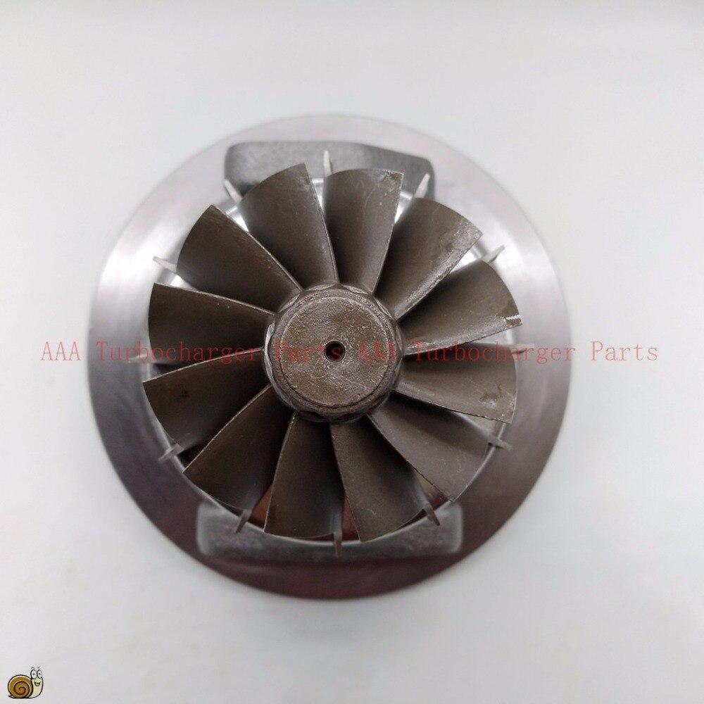 HX40W Turbo Cariridge / CHRA kompresorsko kolo: 60 mm * 83 mm, rezila - Avtodeli - Fotografija 2