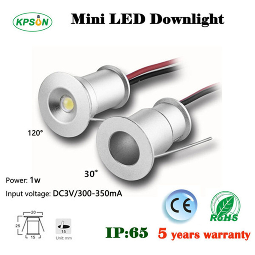 Wholesale Mini Led Downlight L& 1W Led Recessed Light L& 1W 30D/120D spot light 3 3.4V/300 350mA free shipping product-in Downlights from Lights ...  sc 1 st  AliExpress.com & Wholesale Mini Led Downlight Lamp 1W Led Recessed Light Lamp 1W ... azcodes.com