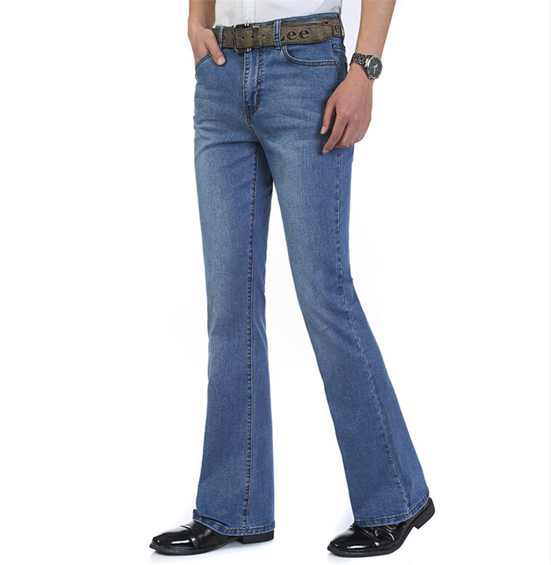 Compare Prices on Male Bell Bottom Jeans- Online Shopping/Buy Low ...