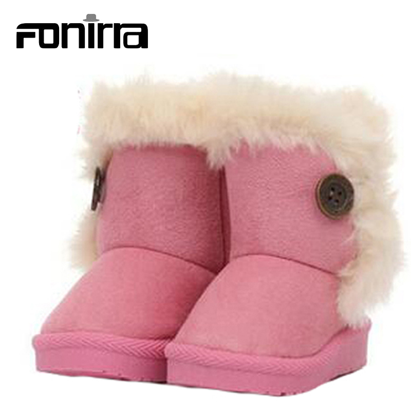 2017-Children-Snow-Boots-Thick-Warm-Shoes-Flock-Suede-Buckle-Boys-Girls-Skid-Resistance-Winter-Warming-Booties-141-1