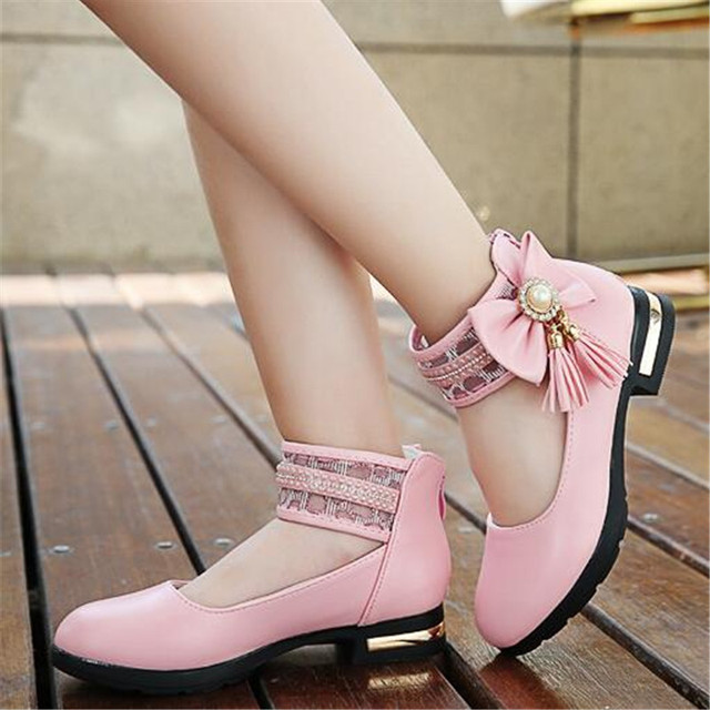 party wear shoes for girl