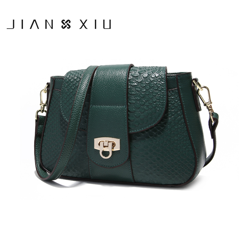 Women Messenger Bags Shoulder Crossbody Genuine Leather Bag Bolsas Bolsa Sac Femme Bolsos Mujer Tassen Bolso Fashion Small Bag