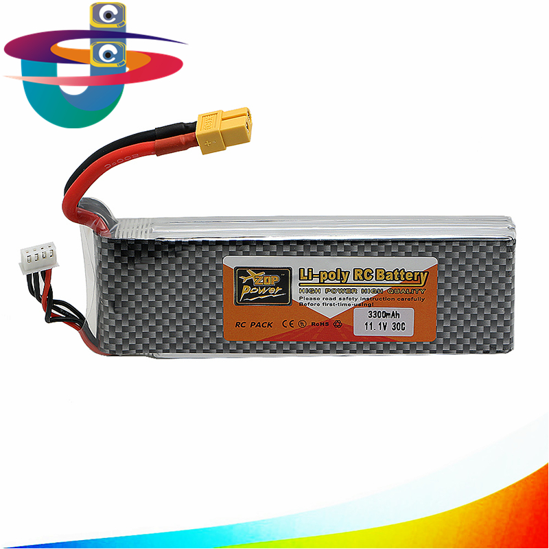 3S lipo battery 11.1v 3300mAh 30C For rc helicopter rc car rc boat quadcopter Li-Po lymer battey Free shipping бордюр atlas concorde marvel beige listello 7x60