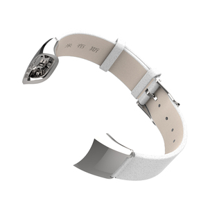 Image 5 - Band Voor Huawei Honor Band 5 Band Smart Polsband Voor Honor Band 4 Riem Echt Leer Voor Band 5 Armband smart Accessoires