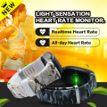 2016 New Smart Wrist Band H5 Heart Rate Fitness run Swimming sleep monitor Bracelet Waterproof Sport Watch For iphone Android