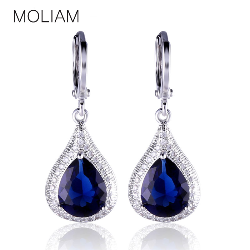 MOLIAM Creative Jewelry Earring...