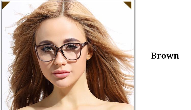 TR90 Óculos de Aro Cheio de Prescrição Esportes Ultra Light Vidros do Olho  Óptico óculos Para Homens 981d5eca77