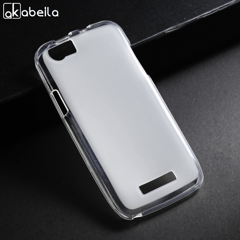 AKABEILA Phone Cover Case For Fly IQ4405 quad evo chic 1 IQ4415 quad Era Style 3 IQ4416 Fly quad Era Life 5 TPU Cases Cover