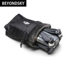 2018 New DJI Mavic Pro Fitting Drone Standard Storage Bag Waterproof Oxford Cloth Soft Bag Advanced Protection For Quadrocopter