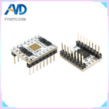 2 uds. Controlador de Motor paso a paso TMC5160 V1.2 S5160 SPI Controlador de Motor paso a paso silencioso para Motor paso a paso 57 F6 SKR V1.3 tablero VS TMC2130