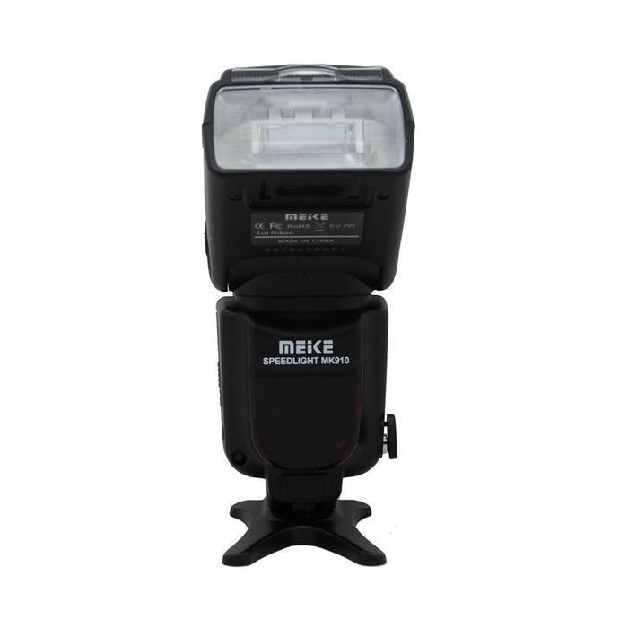 Meike MK-910 i-TTL Flitser Speedlight HSS Master als voor Nikon - Camera en foto - Foto 2