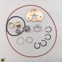 HX35 HX40 turbocompresor Kits de reparación para CUMM IN 6BT 6CT 3536338, 3536339, 3537019, 3537020, 3575169 proveedor AAA piezas del turbocompresor