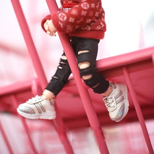 OB11 chaussures chaussures de sport disponibles pour OB11 cu-poche Middie Blyth 1/12 BJD accessoires de poupée chaussures de poupée
