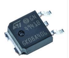 100 sztuk/partia L4941BDT L4941B 4941B TO252 TO 252 MOS FET Regulator IC Regulator