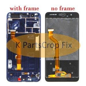 Image 3 - สำหรับ Huawei Honor 8 จอแสดงผล LCD Touch Screen Digitizer สำหรับ Honor8 สำหรับ Huawei Honor 8 จอ LCD กรอบ FRD L19 L09 l14 หน้าจอ lcd