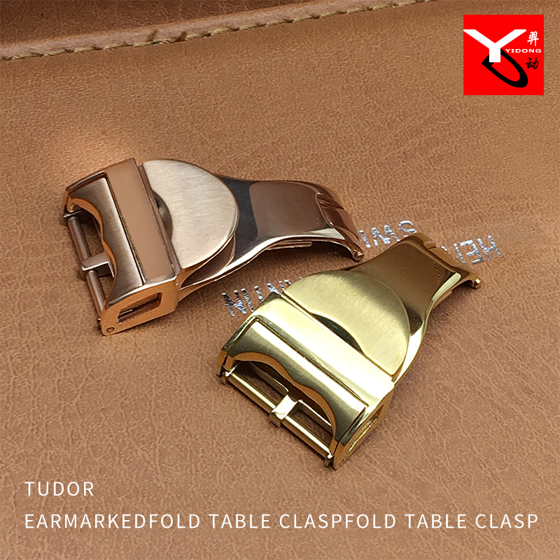 316L Stainless Steel Clasp High Quality Folding Watch Buckle Special for Tudor Black Bay 18mm pxg sugar daddy