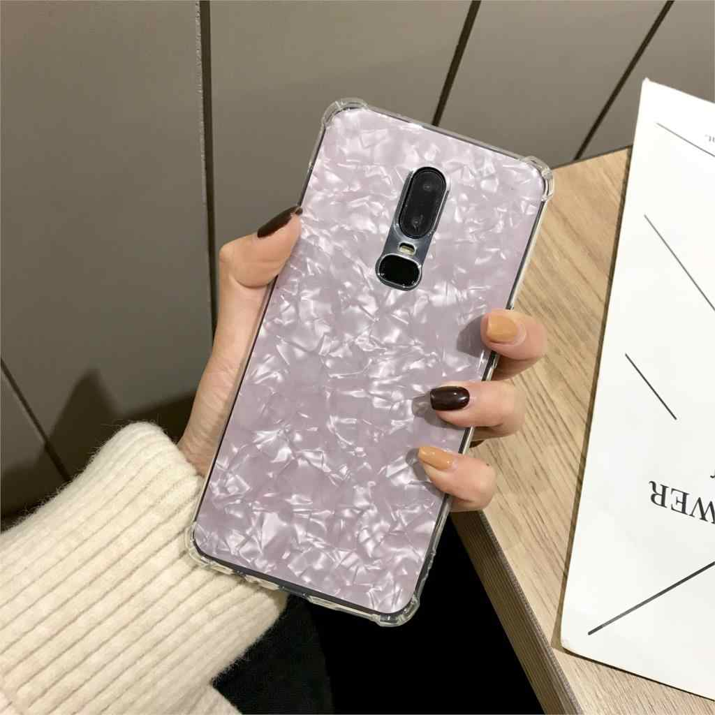 Anti-shock Marble Armor Case For Nokia 5 6 7 Plus 2017 3.1 5.1 6.1 7.1 8.1 X3 X5 X6 X7 2018 Cover Silicone TPU Soft Phone Cases