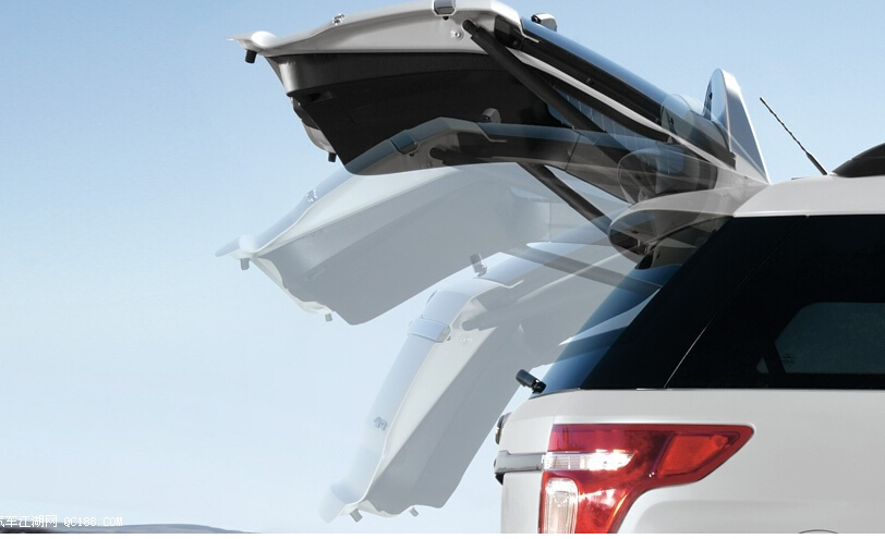 Fits  For HYUDNAI New SantaFe Ix45 2013-2015 Power Liftgate,Power Back Door  , SMART Trunk Lid