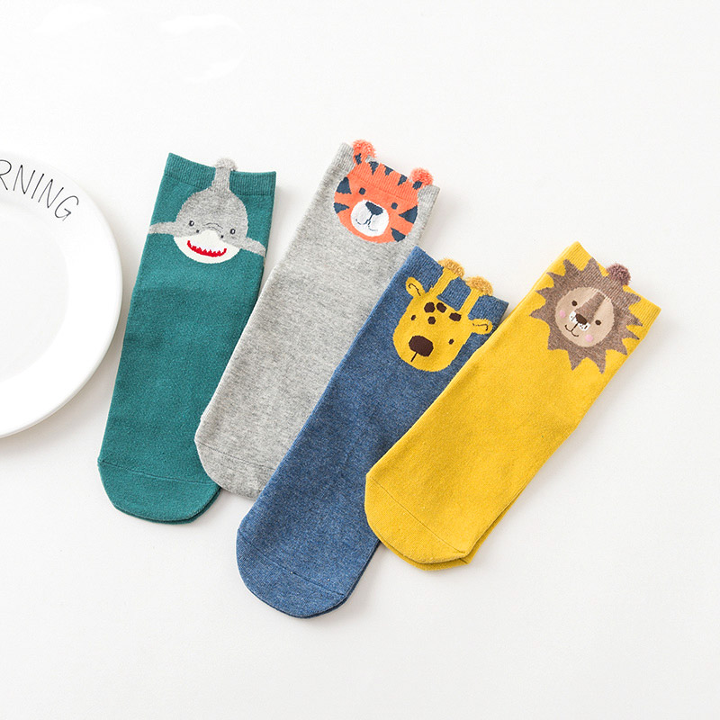 Wit Gifts Socks Unicorn