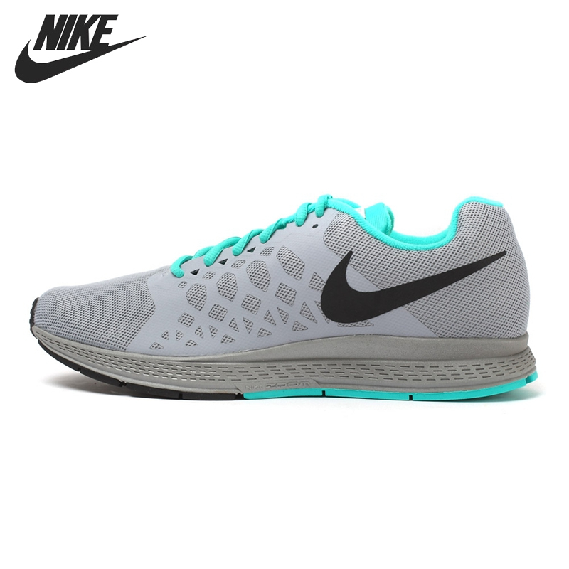 Original New Arrival NIKE AIR ZOOM Men's Running Shoes Sneakers original new arrival nike w nike air pegasus women s running shoes sneakers