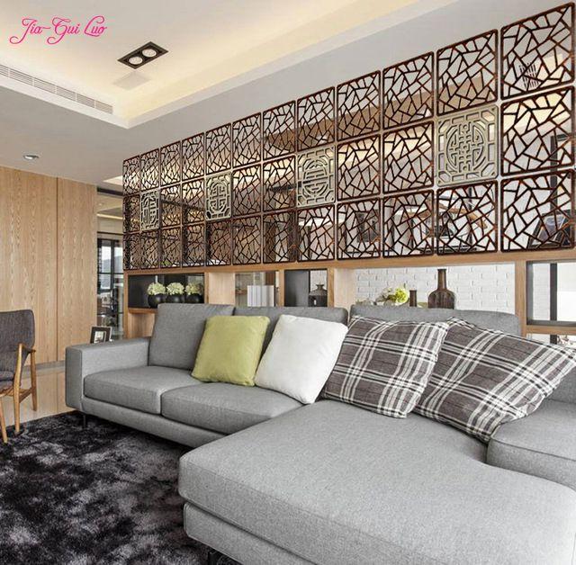 zimmer trennwand-kaufen billigzimmer trennwand partien aus china ... - Moderne Trennwande Wohnzimmer