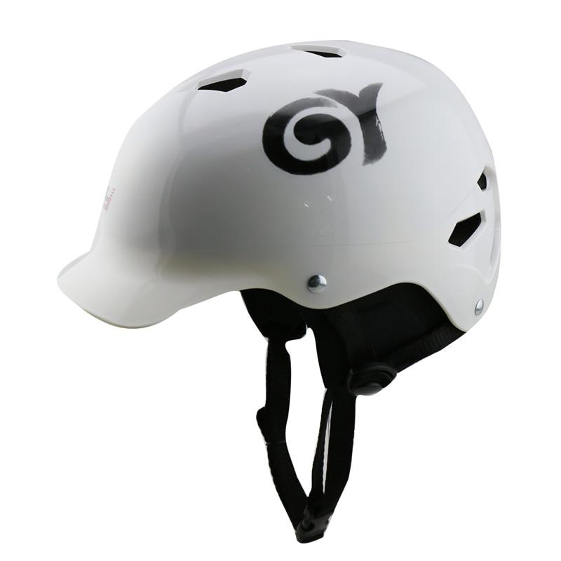 2018 Summer sports Helmet For Surfing Kayak Rafting Paddling Skateboard Water Skiing Firefighting aquatic