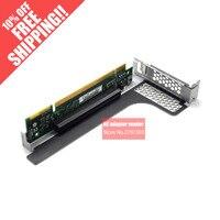 FOR IBM X3550M2/M3 video card PCI e expansion card 16X 43V7066 43V6936