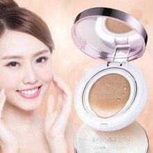 1PC BB Cream Sunscreen Concealer Moisturizing Foundation Makeup Natural Bare Air Cushion CC Cream