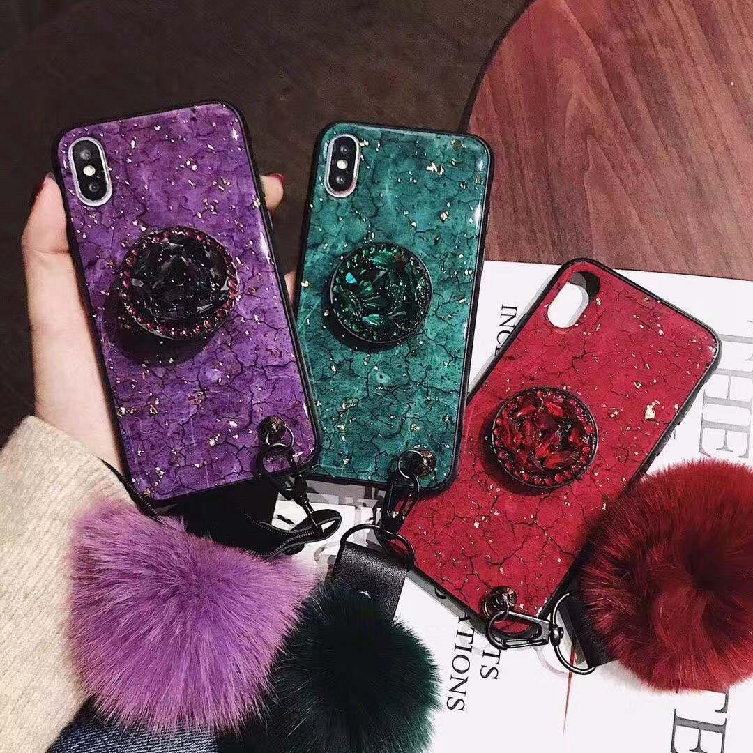 Luxury iPhone X Case - Luxury iPhone XR Case  1