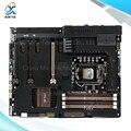 Para asus sabertooth z77 original motherboard desktop usado incluem armadura térmica para intel z77 lga 1155 ddr3 32g usb3.0 atx