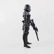 Star Wars The Black Series Storm Trooper Figurine