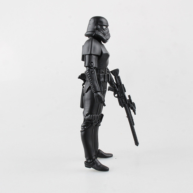 Star Wars The Black Series Storm Trooper 16cm Model