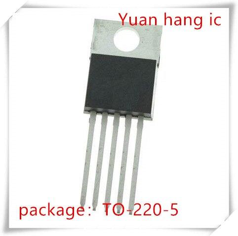 NEW 10PCS LOT BTS50055 1TMB BTS50055B S50055B TO220 7 IC