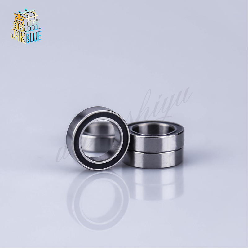 Free Shipping 35*44*5mm 6707 2rs Bearing 4pcs 35x44x5 Mm Thin Section 6707-2rs Ball Bearings 61707 Rs <font><b>6707rs</b></font> image