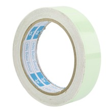 10M 25mm Luminous Tape Self-adhesive Warning Tape Night Vision Glow In Dark Safety Security Home Decoration Luminous Tapes
