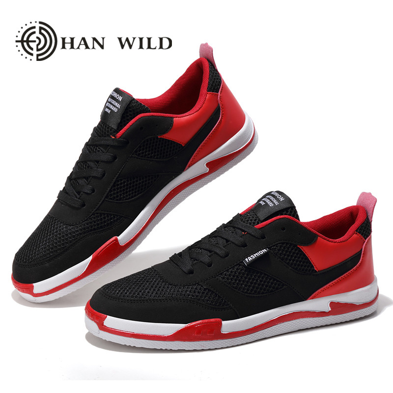New Men Casual Shoes Fashion good quality Shoes Man Flats Shoes Fashion Lace-Up shoes fashion men s lace up straight legs cropped jeans