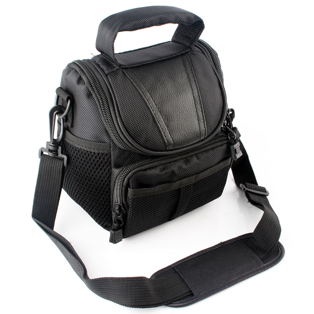 Camera Bag Case for FUJIFILM FinePix XA5 XA3 XA2 X100T X100S X100 X30 X20 XE1 XE2 XT1 XT2 XT10 X-T2 X-Pro2 S4050 S8600 S9800