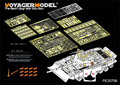 Voyager Models 1/35 Modern Russian T-90 Dozer Basic Detail Set for Meng TS-014