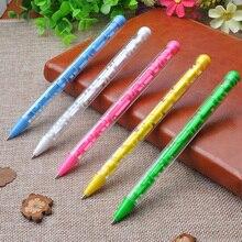 Yenilik Labirent Kalem Çocuklar Oyuncak Ödül Tükenmez Kalem 50 adet/grup