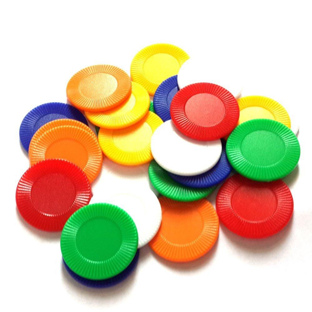 Mahjong Chips